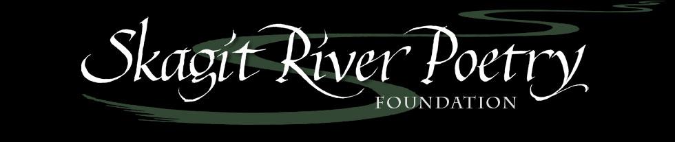 Skagit River Poetry Foundation Logo